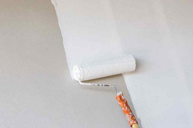 home remodeling painting