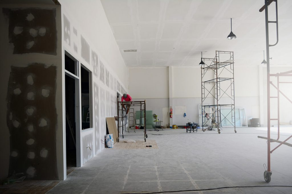 drywall contractor in san diego