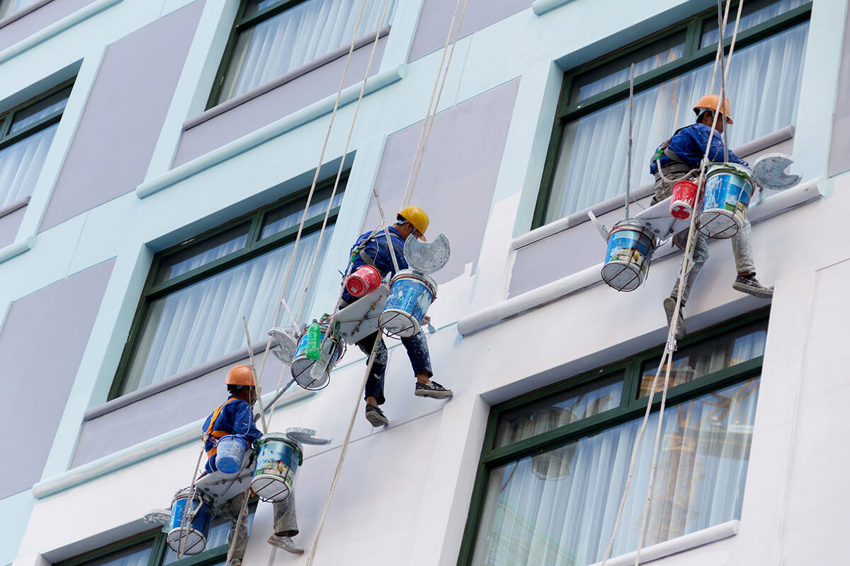painting contractor contractor san diego