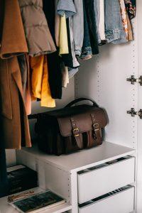 home closet remodel